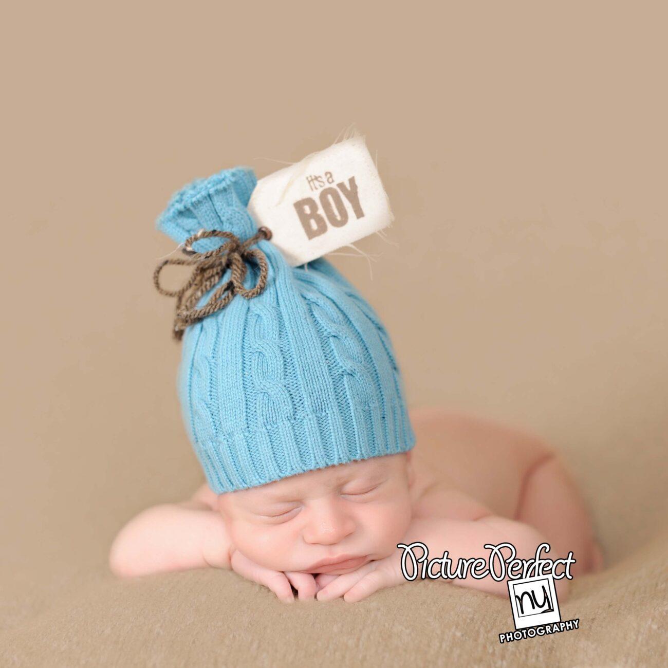 Brooklyn, NY Newborn Photographer