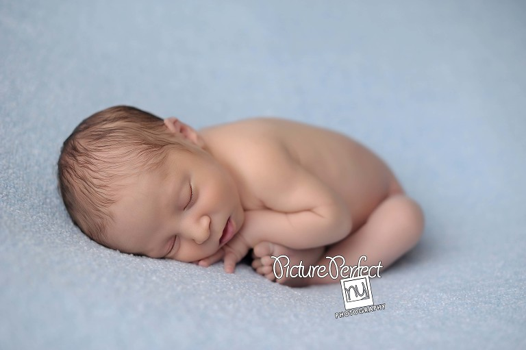 Jacob | Brooklyn, NY Newborn Baby Photographer