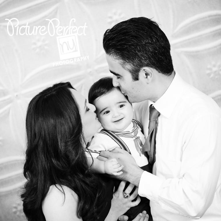 Baby Portraits | Brooklyn NY Baby Photographer