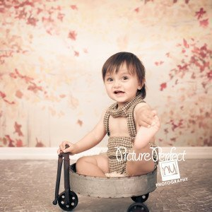 {Etan} First Birthday Baby Child Photographer | Brooklyn, NY Photographer