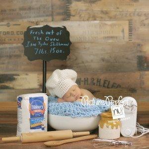 Newborn baby photograper