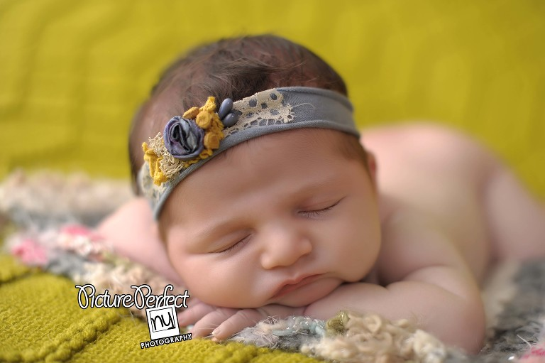 Emma Brooklyn,NY Newborn Baby Photographer