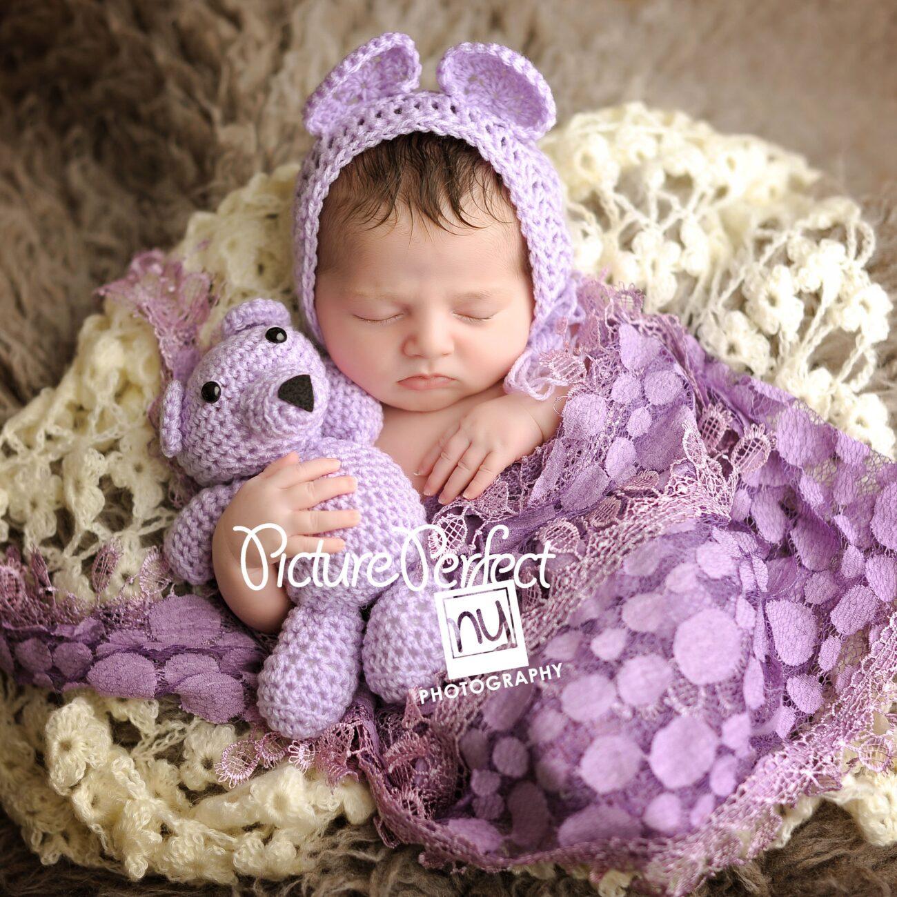 Brooklyn, NY Newborn Baby Photographer