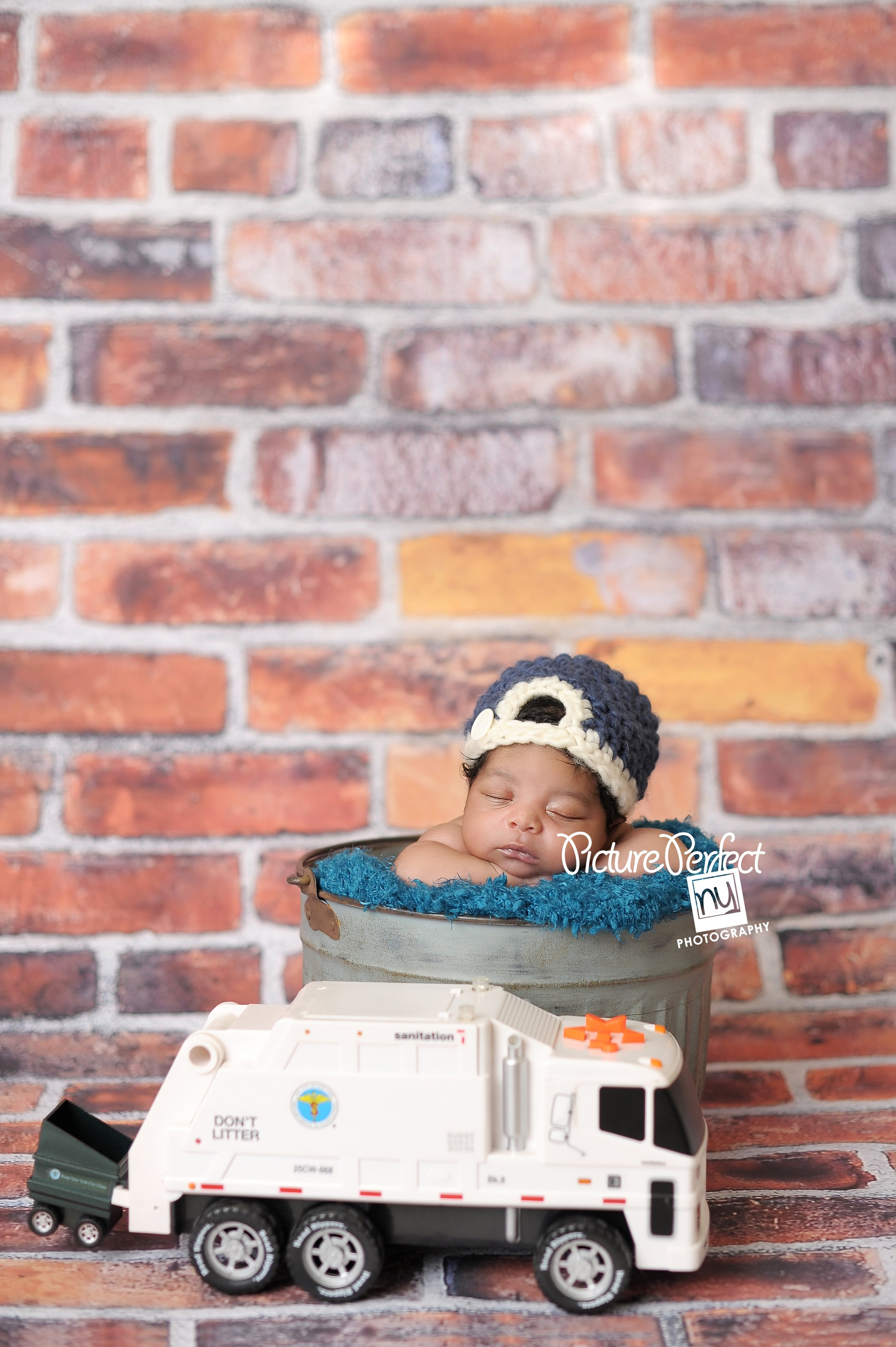 Brooklyn, NY Newborn Baby Photography New York City