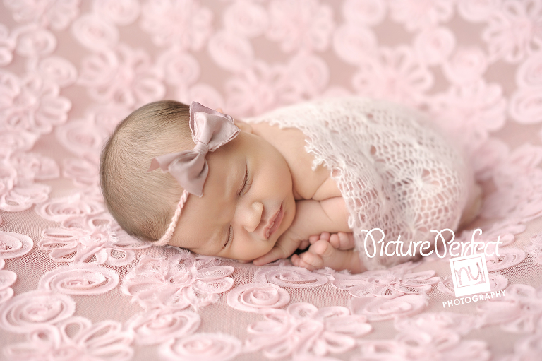Brooklyn, NY Newborn Infant Baby Photographer
