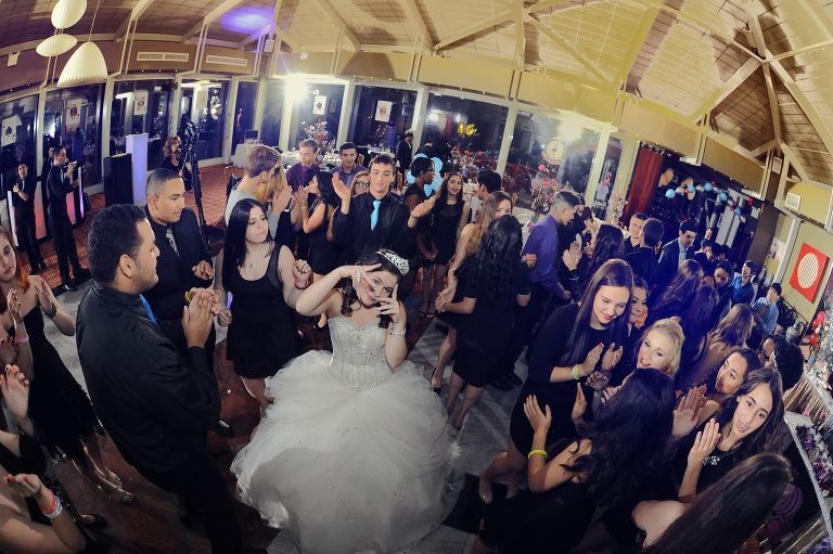 Sweet 16 Event Photographer | Staten island, NY