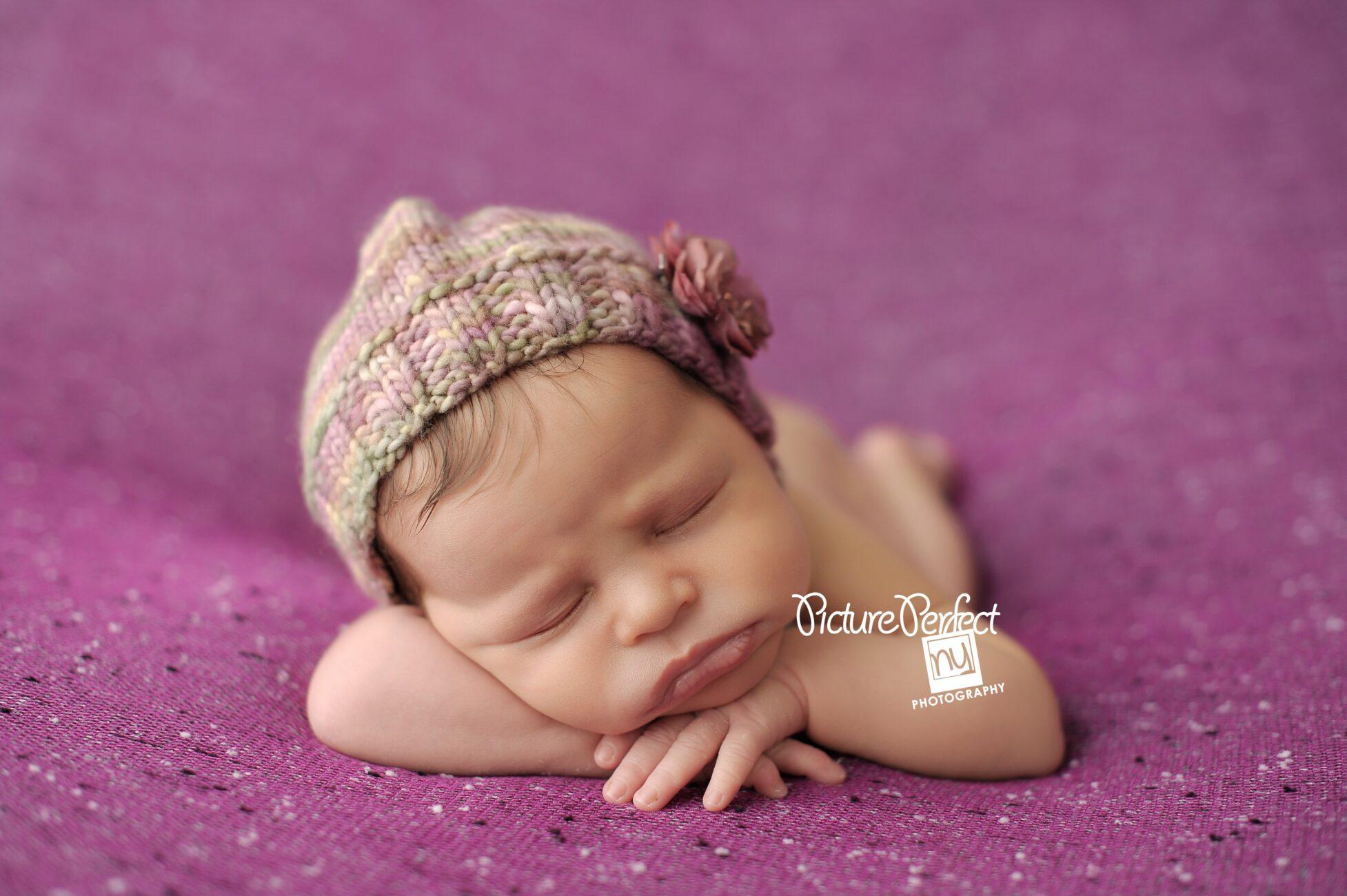 Brooklyn NY Newborn Infant Photography
