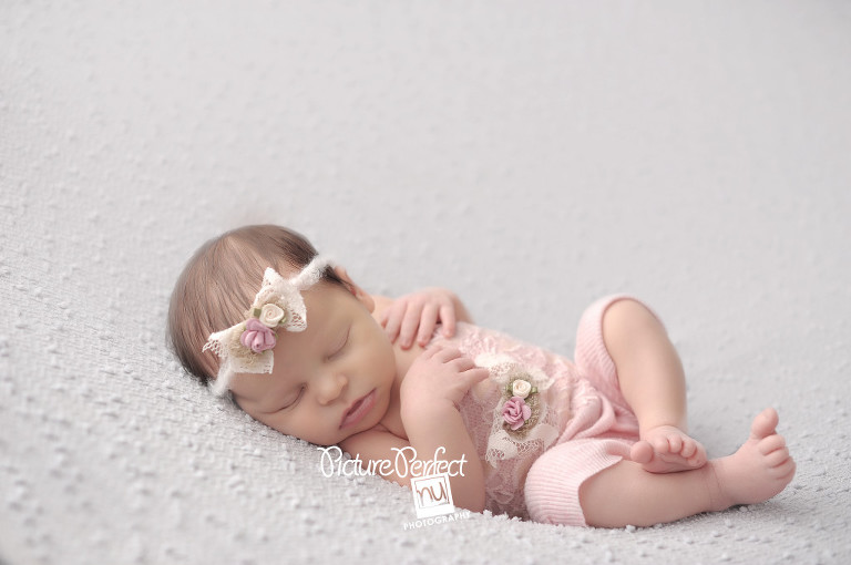 Brooklyn NY Newborn Infant Photography