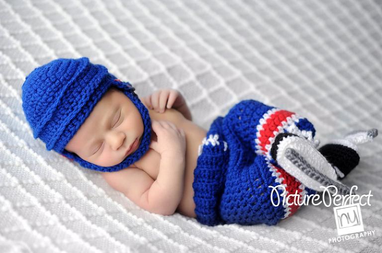 Long Island NY Newborn Photographer