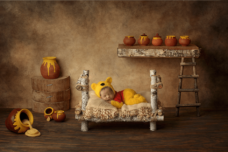 professional newborn photography - picture perfect ny