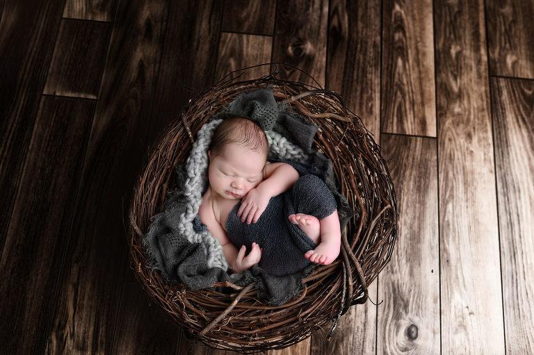 Baby & Newborn Photography NYC