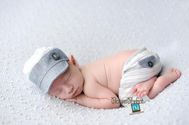 Jax Brooklyn  NYC Newborn photographer