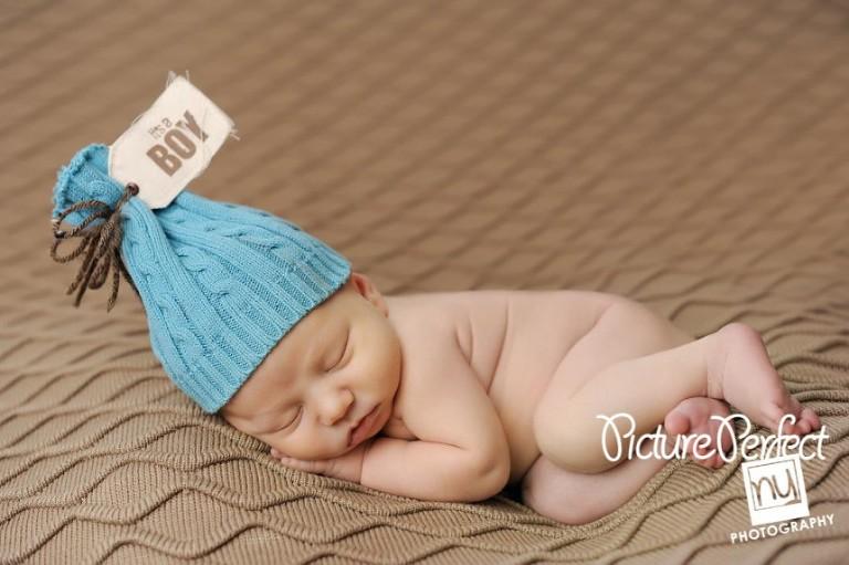 Bay Ridge Brooklyn Newborn photographer