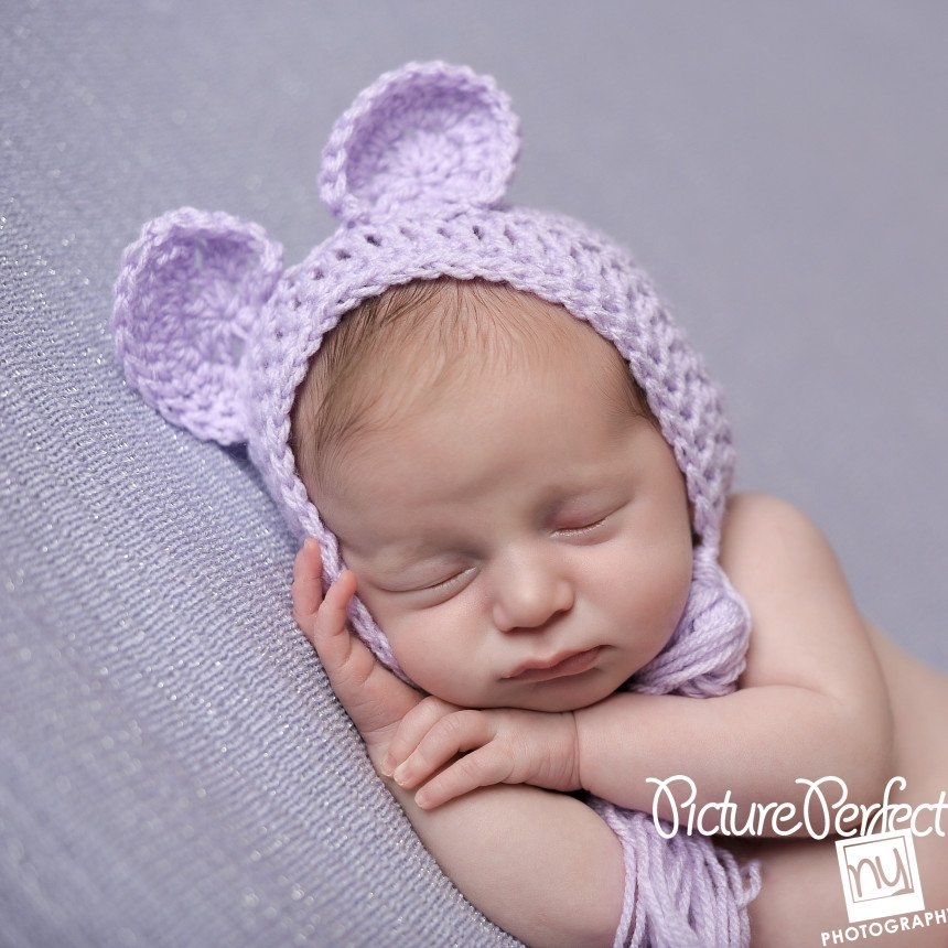 Newborn Photographer Park Slope Brooklyn NY