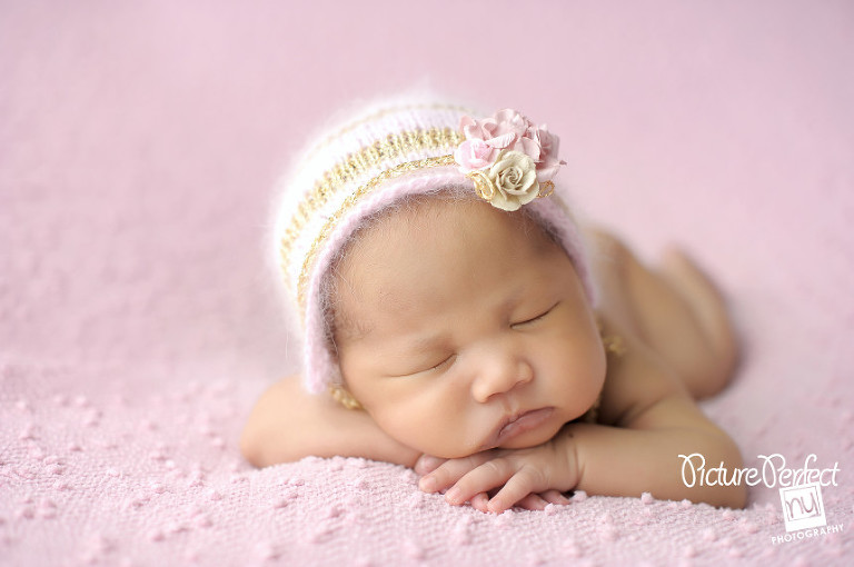 Best Brooklyn Newborn Photographer Picture Perfect NY
