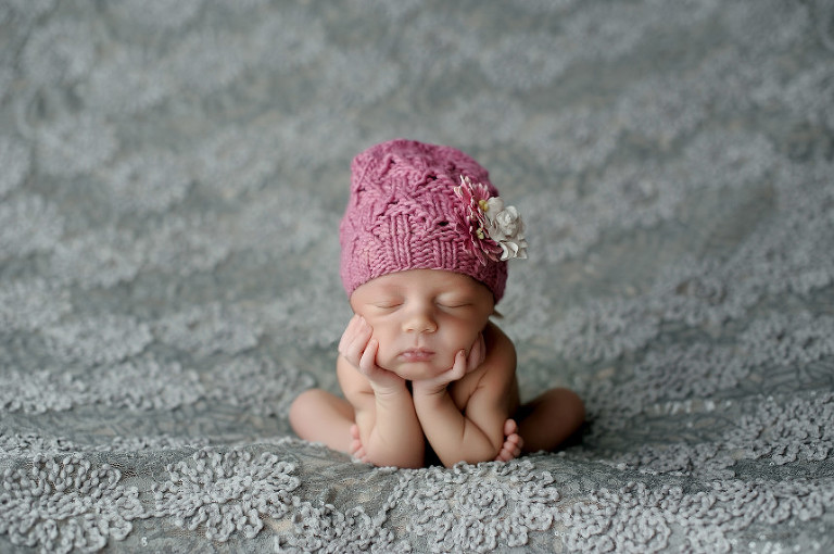 BROOKLYN NY NEWBORN BABY PHOTOGRAPHER