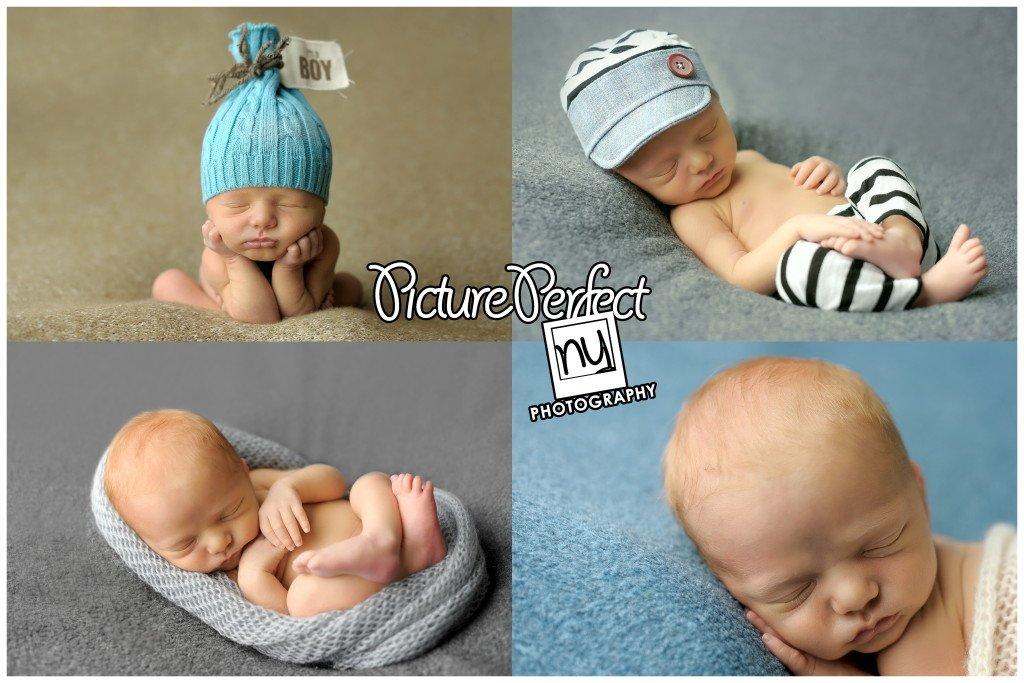brooklyn nyc newborn baby photographer