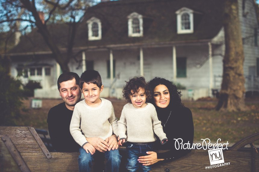 Brooklyn Family Photographer Picture Perfect NY