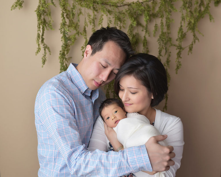 nyc family newborn photographer