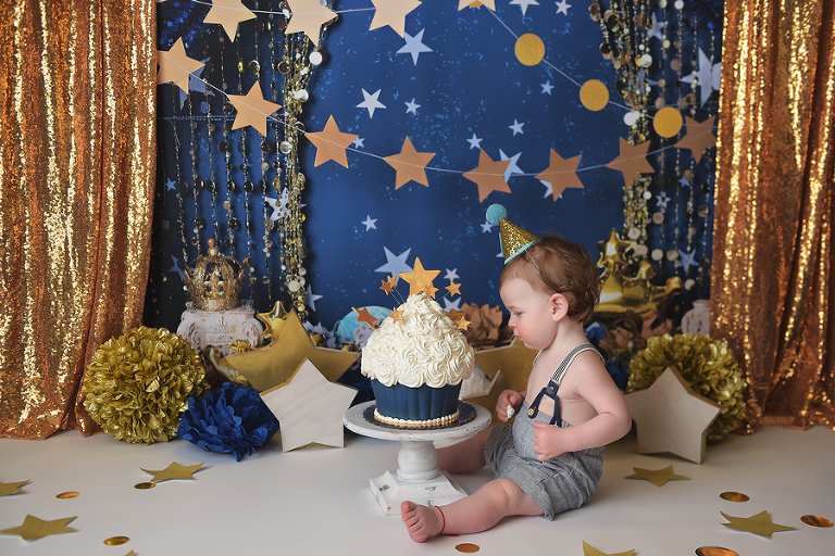 first birthday photographer nyc - professional child photography