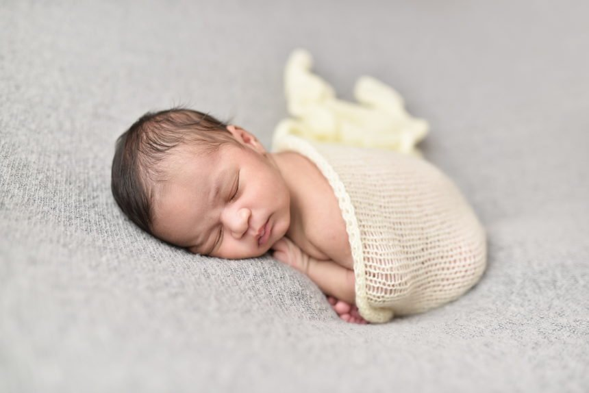 Nyc family newborn photographer