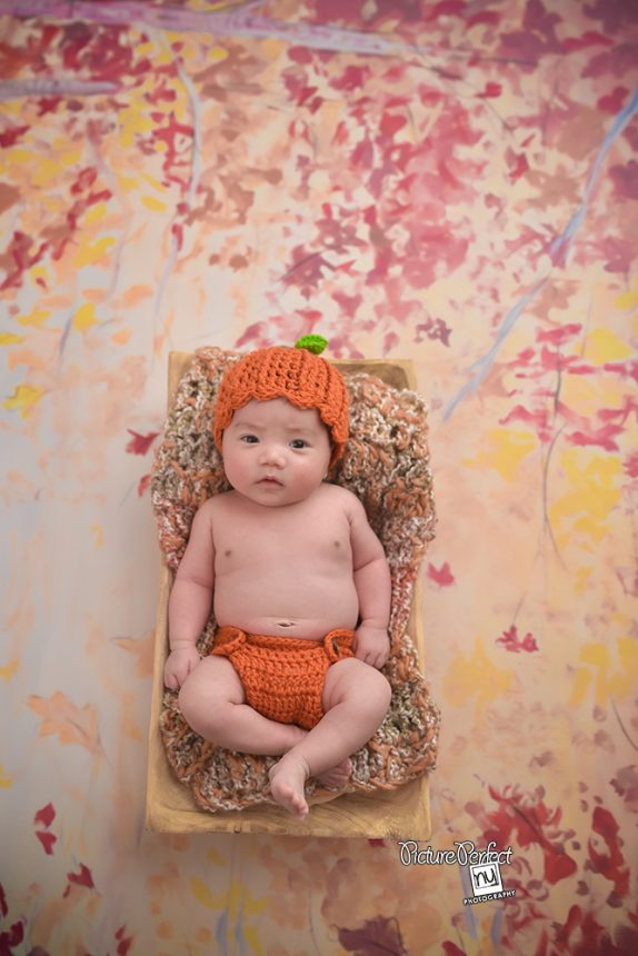 Brooklyn NY Newborn Photographer