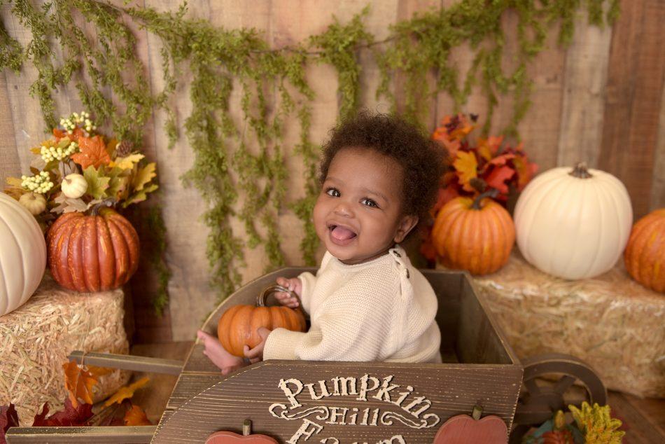 NYC newborn and family photographer