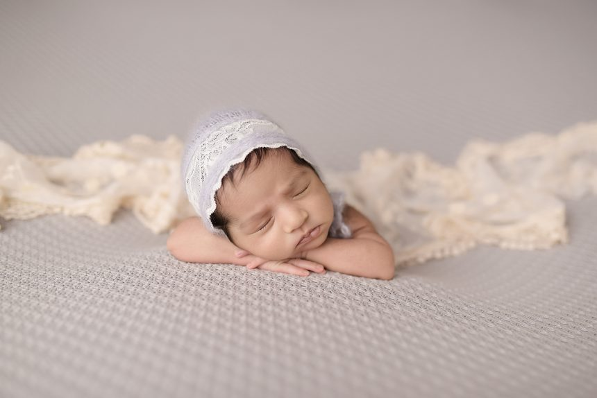 NYC Newborn Pictures