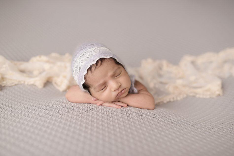 NYC Newborn Pictures