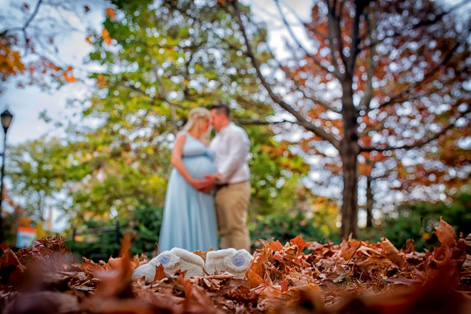 Maternity Photographer in NYC