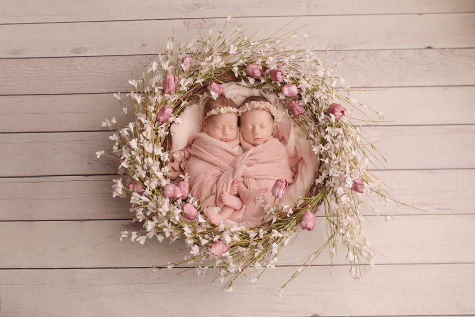 nyc newborn baby photographer