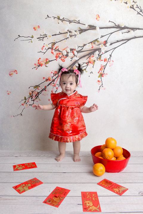 nyc baby photography studio
