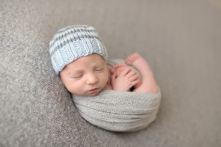 nyc newborn baby photographer