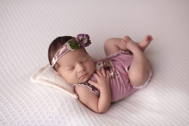 New York City Newborn and Family Photography