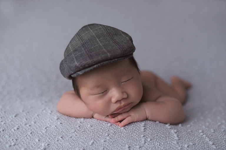 Newborn Photos Brooklyn, New York | Picture Perfect NY