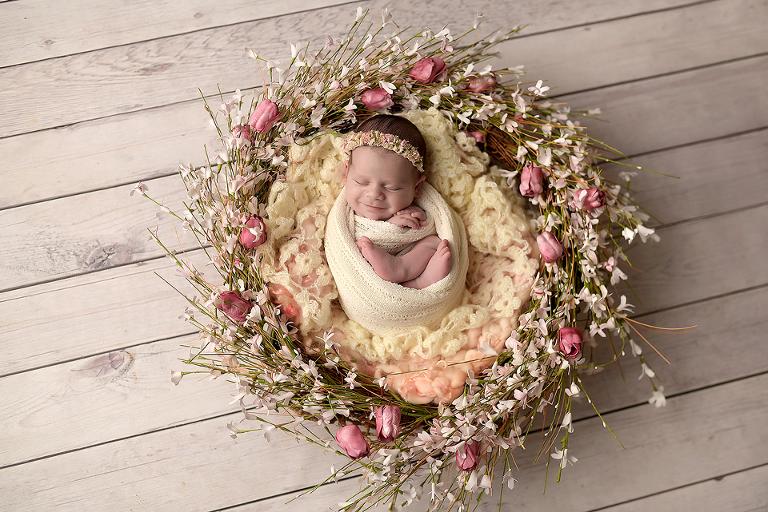 New York City Newborn and Family Photography