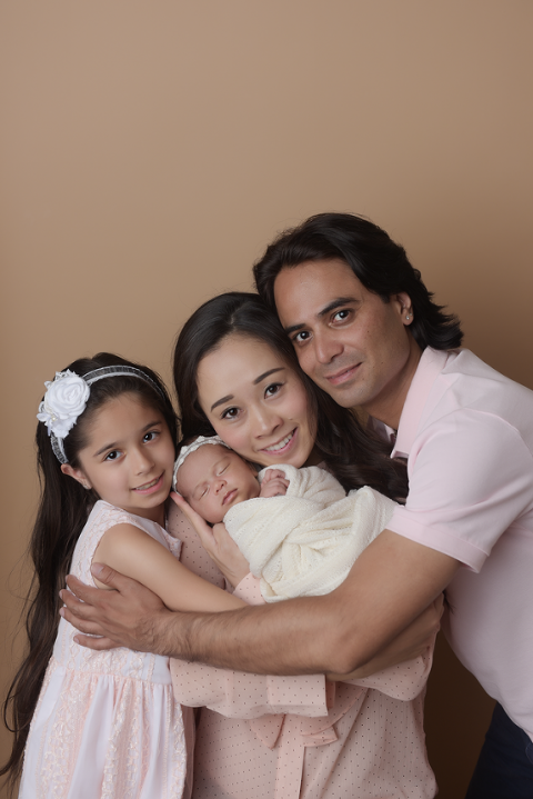 brooklyn newborn family photographer