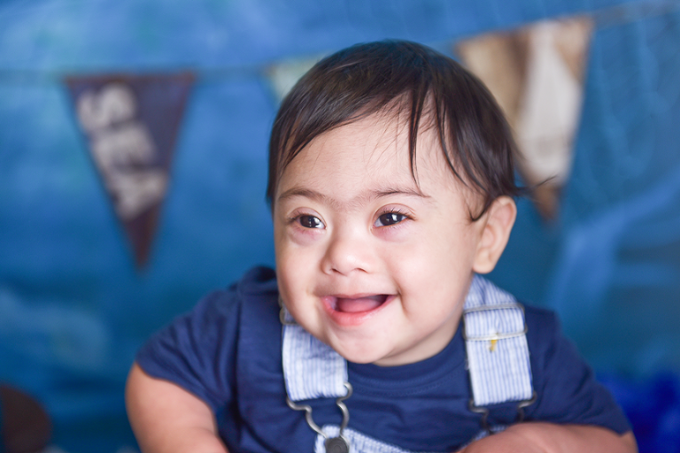 nyc photographer | special needs | portrait session | capturing smiles