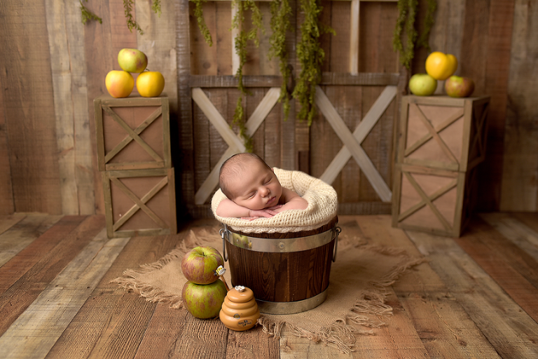 NYC Tri-State Newborn Photographer | Picture Perfect NY
