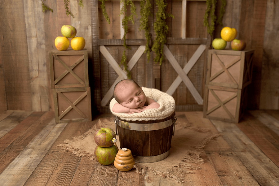 brooklyn newborn baby photography