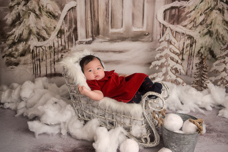 baby photographer new york