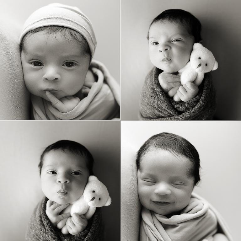 Newborn Photographers In NYC