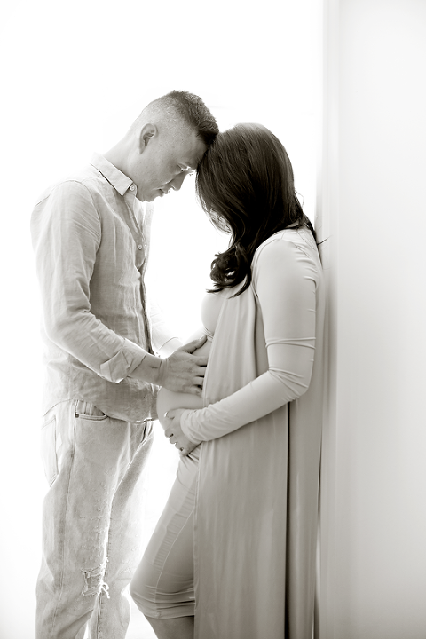 Brooklyn Lifestyle Maternity Photographers | Picture Perfect NY