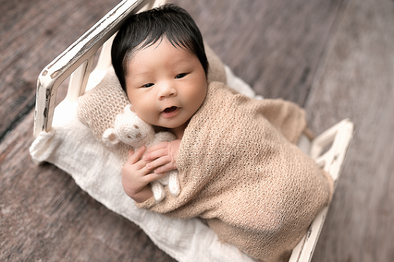 Newborn Baby Portraits   Picture Perfect NY New York
