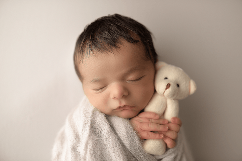 professional newborn baby photography new york city