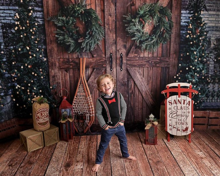 2019 holiday mini session nyc photographer