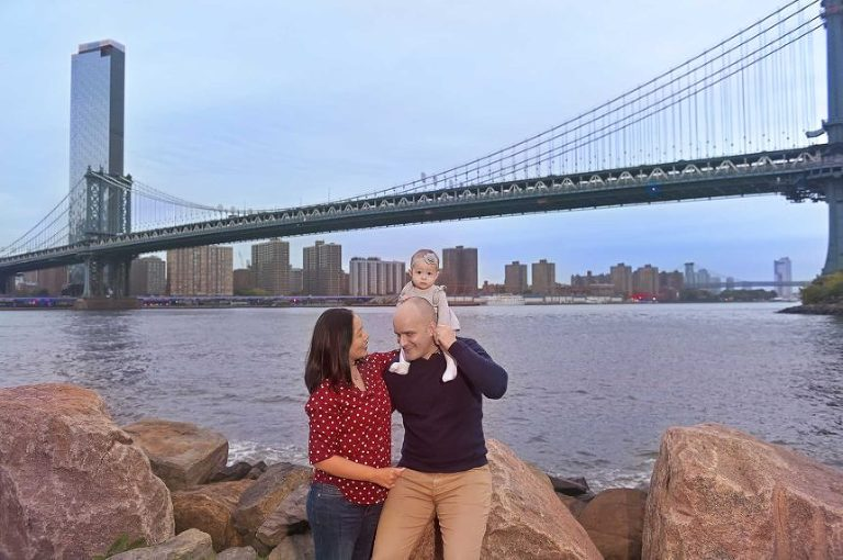 family photographer nyc