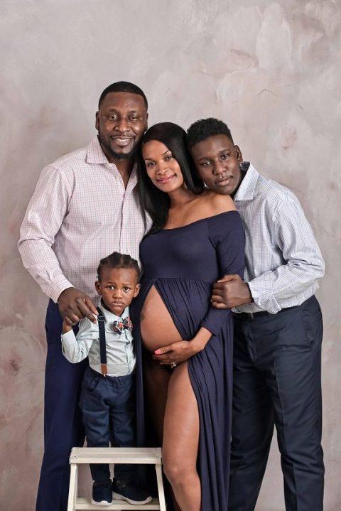 family maternity nyc photographer