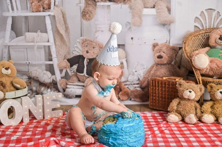 manhattan ny first birthday photographer
