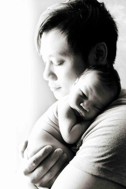 PASSION | NYC Newborn Photographer | Virtual Newborn Session